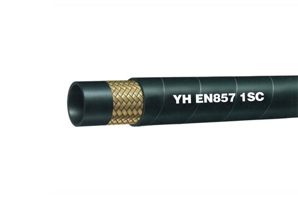 Wąż gumowy EN857-1SC