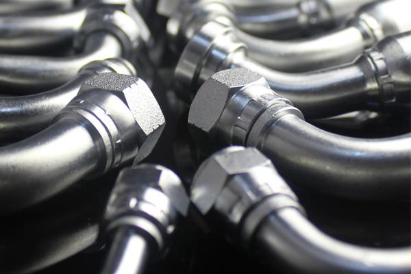 Złączki i adaptery hydrauliczne 45 GB Metryczne żeńskie 74 Stożkowe złącza węża Gniazda Części hydrauliczne 20791
