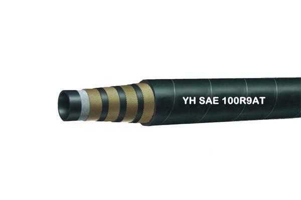 Wąż SAE-100R9AT