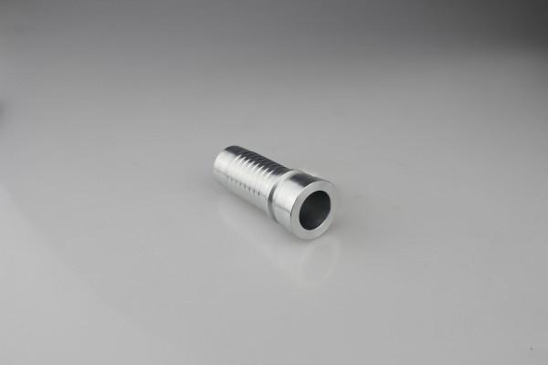 Złączki hydrauliczne ze stali nierdzewnej NPT / JIC / SAE / BSP / METRIC